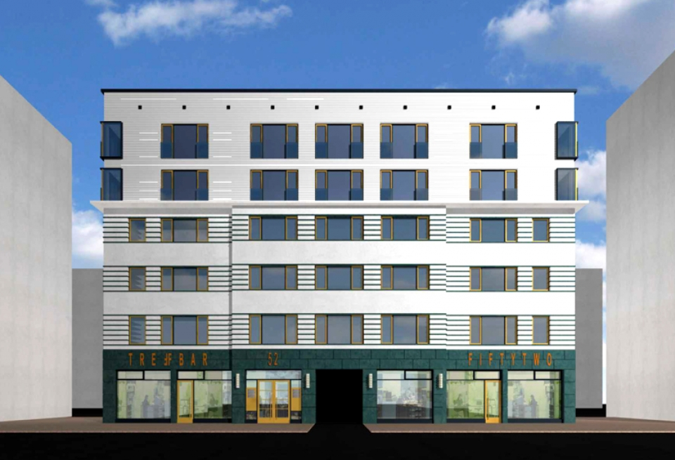 frankfurt ostend hanauer landstra e projekte diskussion skyscrapercity. Black Bedroom Furniture Sets. Home Design Ideas